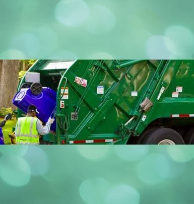 Solid Waste  and Recycling Workers Message